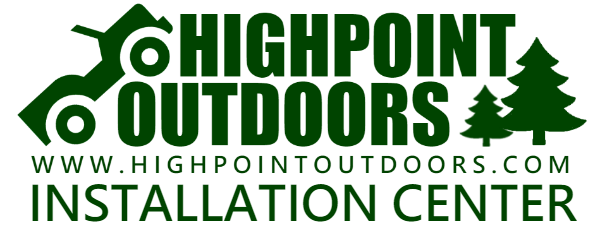 Highpoint Outdoors Installation Center